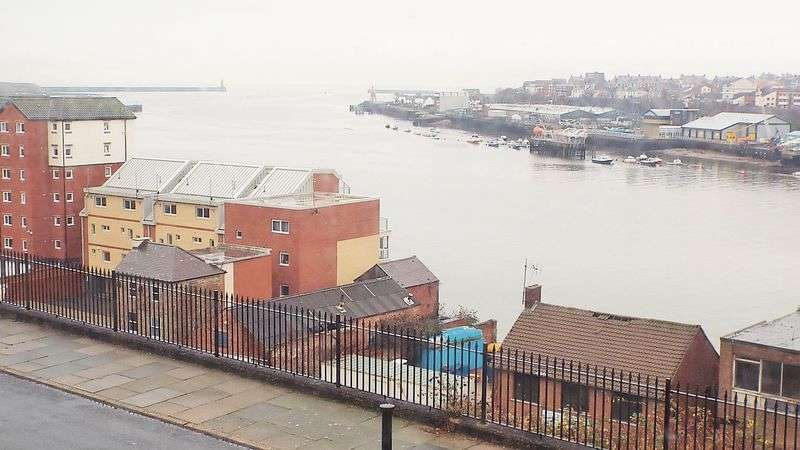 2 Bedrooms Flat for sale in Yeoman Street, North Shields