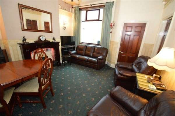 4 Bedrooms End Of Terrace House for sale in Bury New Road, Whitefield, Manchester, M45