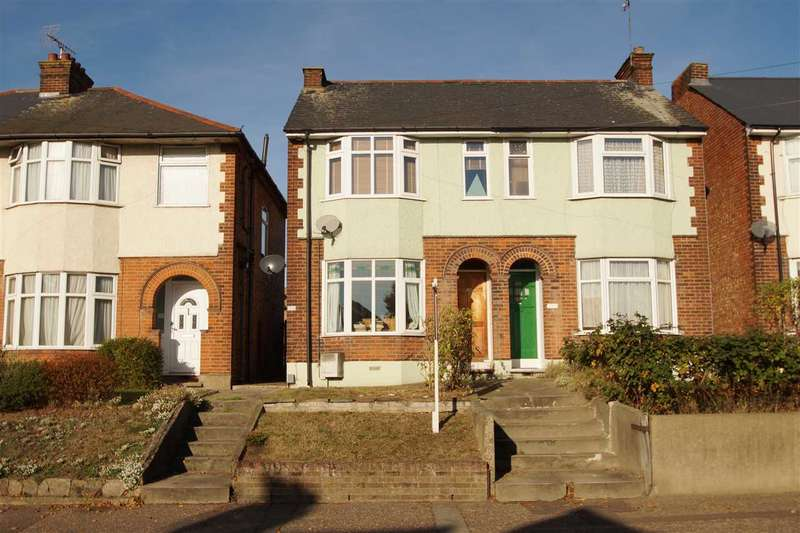 1 Bedroom Maisonette Flat for sale in Harwich Road, Colchester