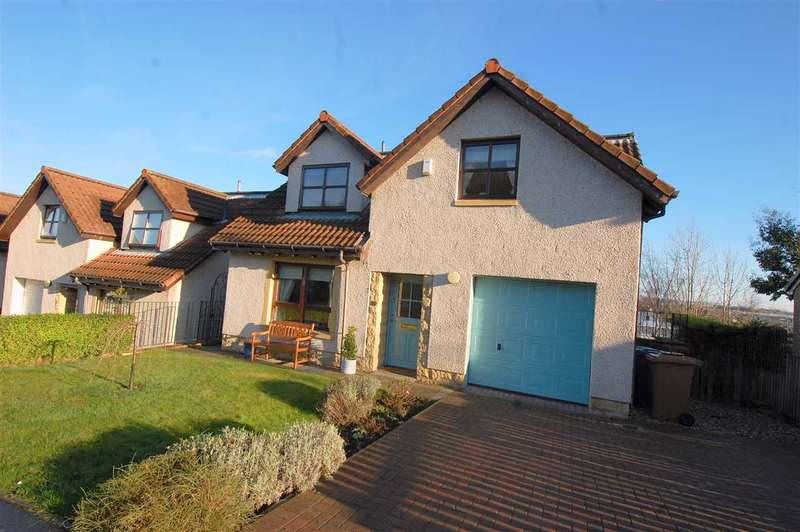 4 Bedrooms Detached Villa House for sale in Chandlers Walk, Dalgety Bay