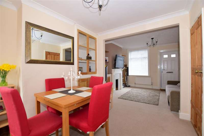 2 Bedrooms Terraced House for sale in Milton Street, Maidstone, Kent