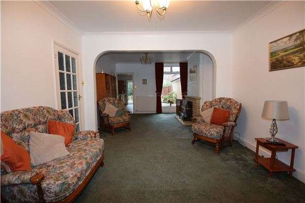 3 Bedrooms End Of Terrace House for sale in Ferry Road, Marston, OXFORD, OX3 0ET