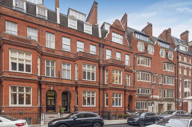 1 Bedroom Apartment Flat for sale in Hans Road, Knightsbridge, SW3