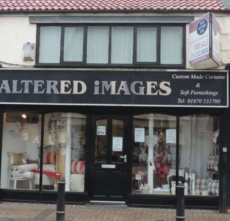 Property for sale in Altered Images, 5 Ravensworth Terrace, Bedlington