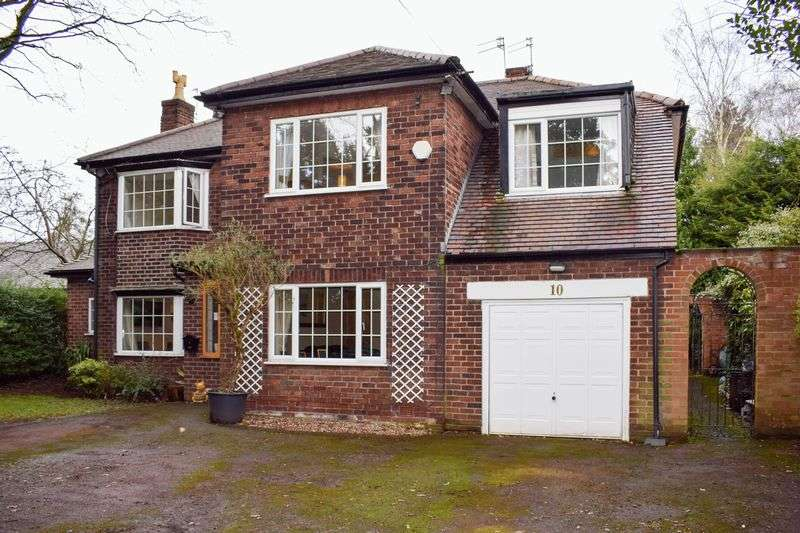 5 Bedrooms House for sale in Brookwood Avenue, Sale