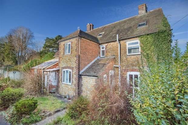4 Bedrooms Terraced House for sale in Florida Street, Castle Cary