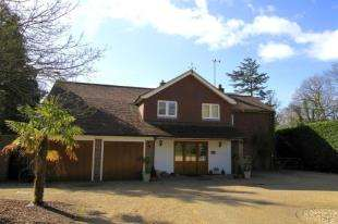 4 Bedrooms Detached House for sale in Loxwood, Billingshurst, West Sussex