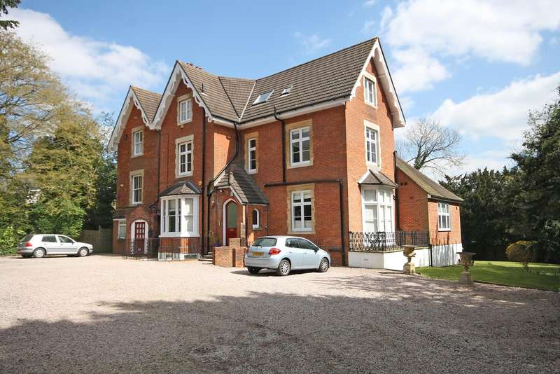 2 Bedrooms Apartment Flat for sale in Alders Rd, RH2