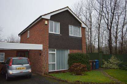 3 Bedrooms Detached House for sale in St. Marys Road, Lichfield, Staffordshire