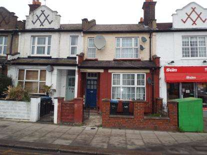 House for sale in Southbury Road, Enfield