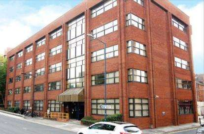 1 Bedroom Flat for sale in Electra House, Farnsby Street, Swindon, Wiltshire