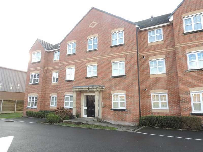 2 Bedrooms Property for sale in Palatine Street, Denton, Manchester