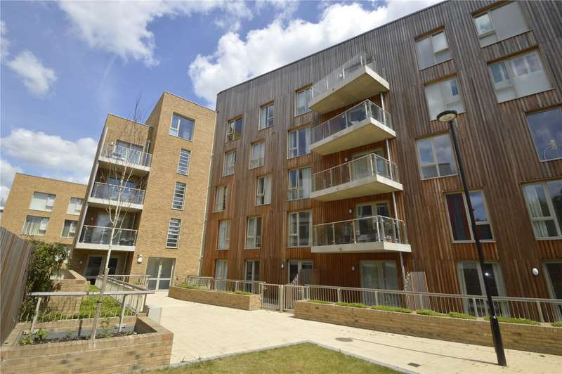1 Bedroom Apartment Flat for sale in Lea House, 1 Kidwells Close, Maidenhead, Berkshire, SL6