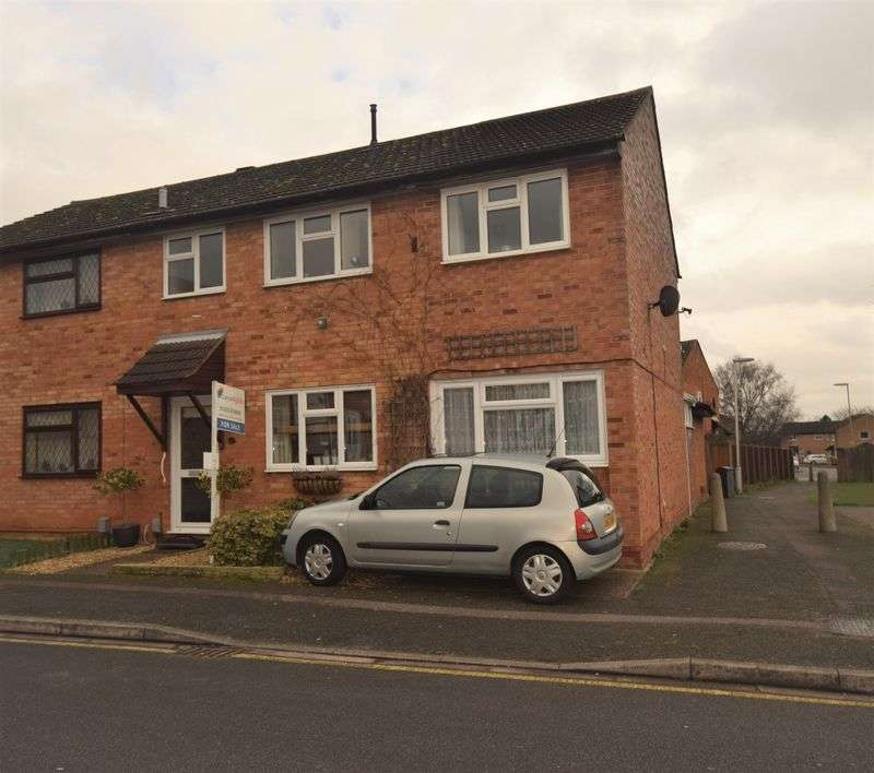 4 Bedrooms Semi Detached House for sale in Thirlmere Gardens, Flitwick