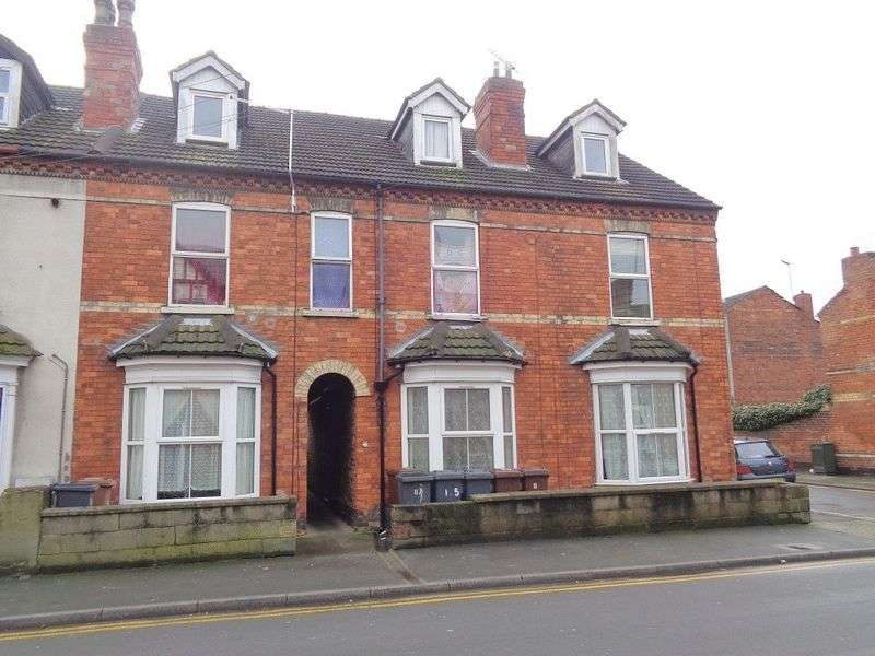 9 Bedrooms Terraced House for sale in Ripon Street, Lincoln