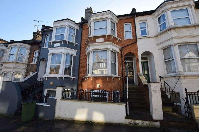 1 Bedroom Flat for sale in Floyd Road, Charlton