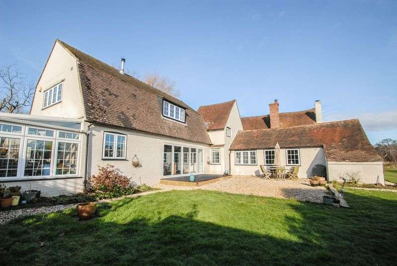 4 Bedrooms Detached House for sale in Common Lane, Ditchling