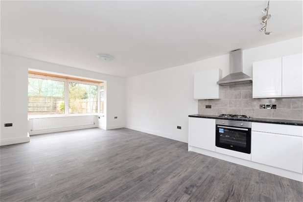 3 Bedrooms Terraced House for sale in Bowen Drive, Dulwich