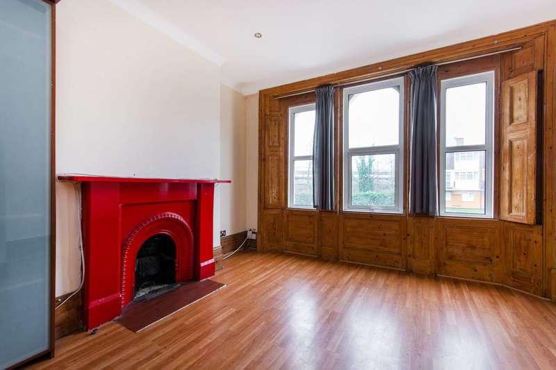 1 Bedroom Flat for sale in Selhurst Road, Selhurst, SE25