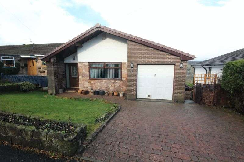 3 Bedrooms Detached House for sale in INGLEFIELD, Norden, Rochdale OL11 5XL