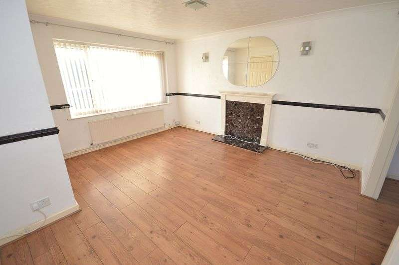 3 Bedrooms Semi Detached House for sale in Princes Street, Widnes
