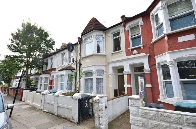 1 Bedroom Flat for sale in Arnold Road, London