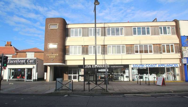 1 Bedroom Apartment Flat for sale in West Street, Fareham