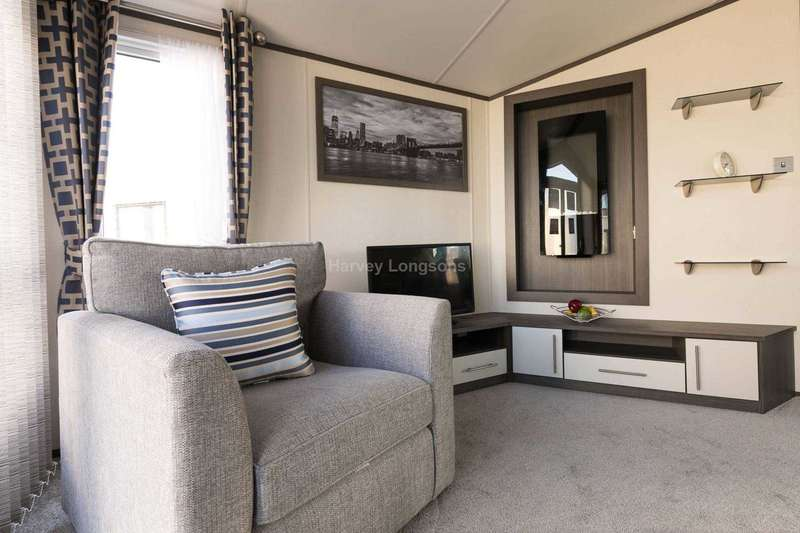 2 Bedrooms Caravan Mobile Home for sale in Steeple, Essex