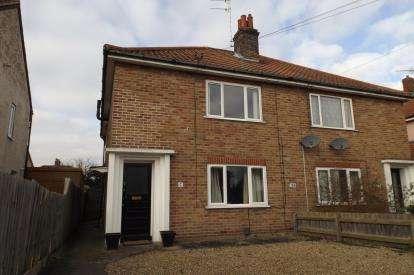1 Bedroom Flat for sale in Norwich, Norfolk