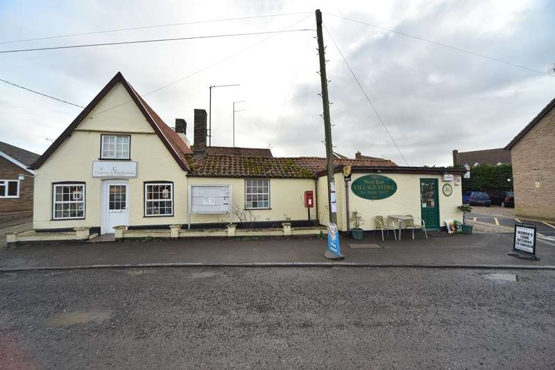 Commercial Property for sale in Beeches Road, West Row, Bury St. Edmunds