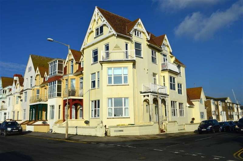1 Bedroom Property for sale in 18 The Esplanade, Seaford, East Sussex