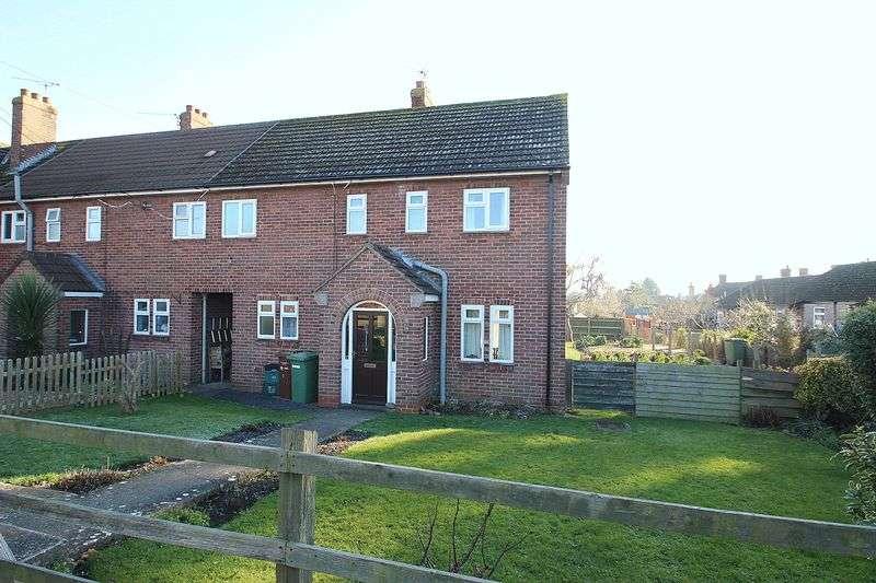 3 Bedrooms Semi Detached House for sale in St. Dunstans Park, Baltonsborough