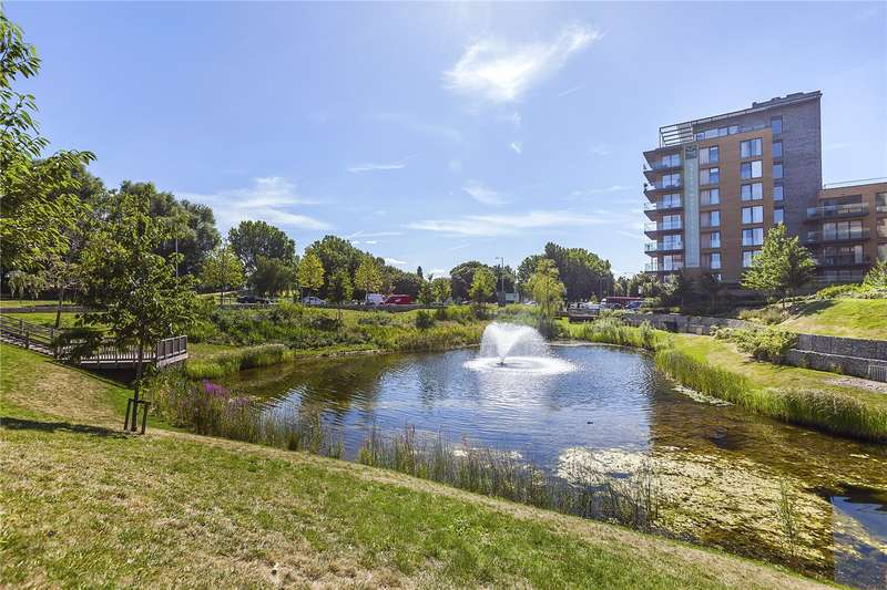 1 Bedroom Flat for sale in The Square, Kidbrooke Village, Blackheath, London, SE3