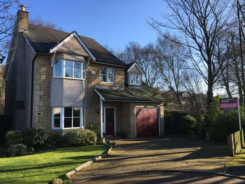 4 Bedrooms Detached House for sale in Spruce Avenue, Lancaster