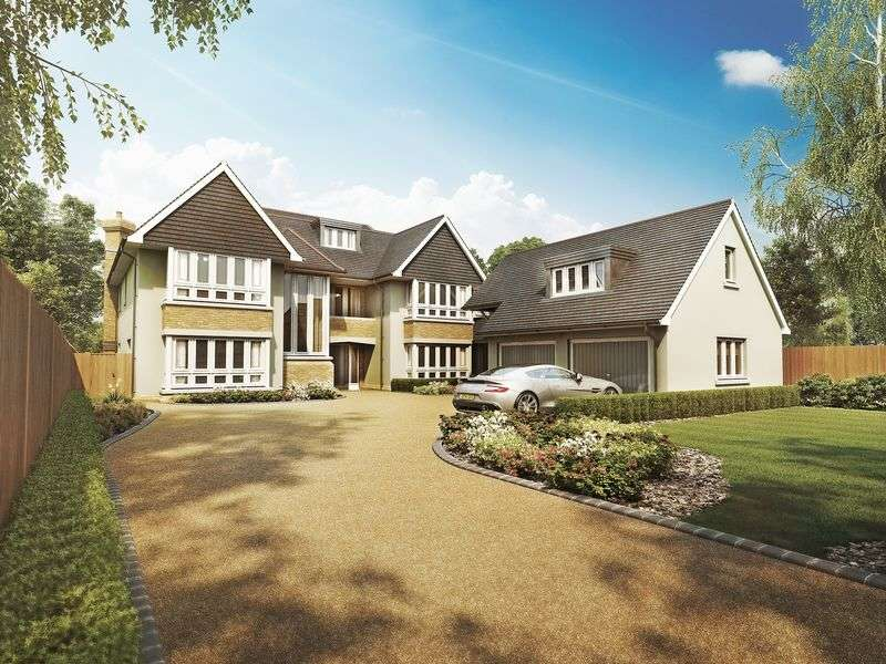 6 Bedrooms Property for sale in Penn Road, Beaconsfield