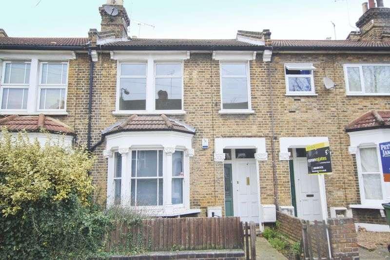 1 Bedroom Maisonette Flat for sale in Gurdon Road, Charlton