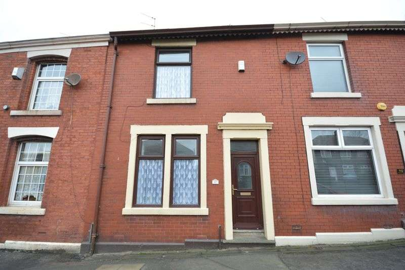 3 Bedrooms Terraced House for sale in Burnley Road, Blackburn