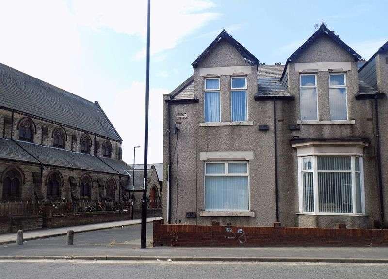Terraced House for sale in Merle Terrace, Sunderland