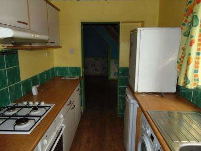 2 Bedrooms Terraced House for sale in Cartwright Street, Warrington, Cheshire, WA5