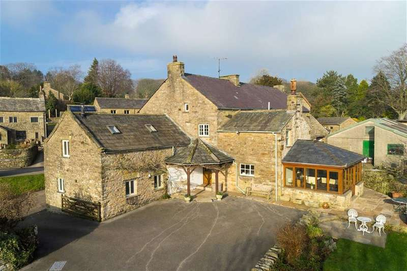 5 Bedrooms Property for sale in Aughton, Lancaster