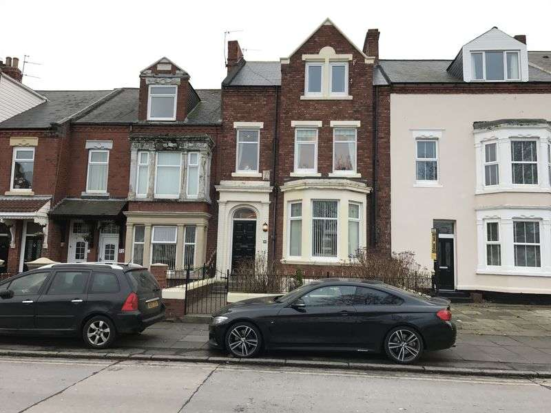 6 Bedrooms Terraced House for sale in Mowbray Road, South Shields