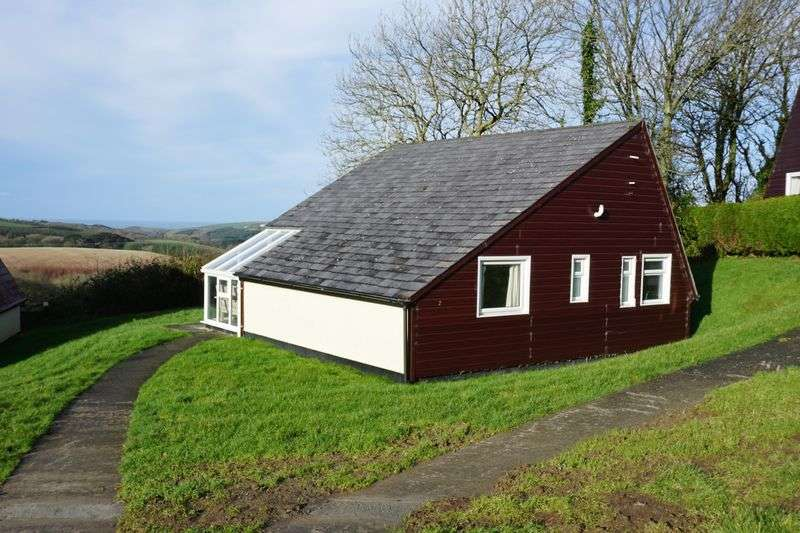 2 Bedrooms Commercial Property for sale in Penstowe Park Holiday Village, Bude