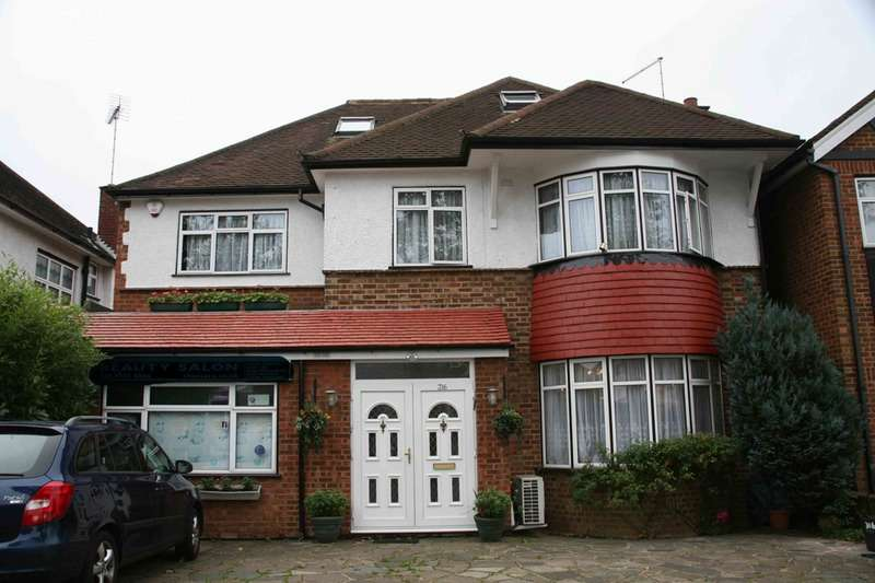 8 Bedrooms Link Detached House for sale in Whitchurch Lane, Edgware, Middlesex, HA8