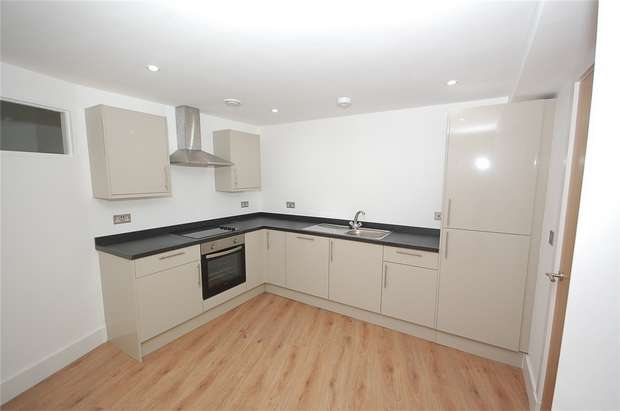 2 Bedrooms Flat for sale in Albion Works, Pollard St, Manchester, UK