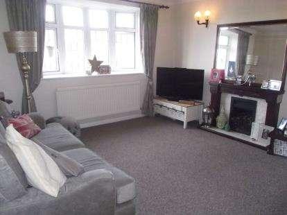 2 Bedrooms Maisonette Flat for sale in Gidea Park, Romford, Essex