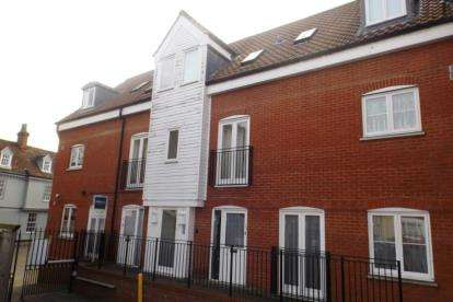 1 Bedroom Maisonette Flat for sale in 10 Fore Street, Ipswich, Suffolk