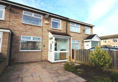 3 Bedrooms Terraced House for sale in Normanton Road, Stockport, Greater Manchester