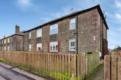 2 Bedrooms Flat for sale in Lawson Street, Ayr