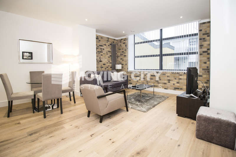 2 Bedrooms Flat for sale in Euston Reach, Carlow Street, Camden