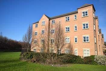 2 Bedrooms Apartment Flat for sale in Coral Close DERBY DE24 1AP
